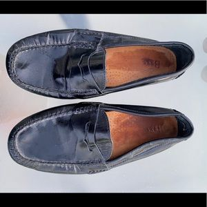 Bass loafers